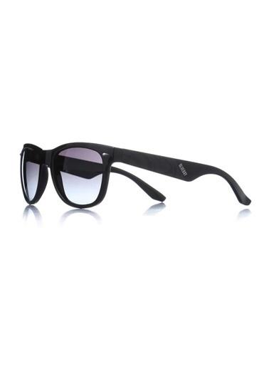 Blue Bay Güneş Gözlüğü Siyah